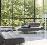 Итальянская мебель Ligne Roset современный диван Smala