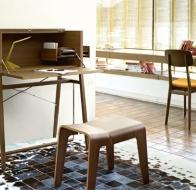Итальянская мебель Ligne Roset современный кабинет La Secrete
