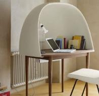 Итальянская мебель Ligne Roset современный кабинет Rewrite