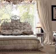 Итальянская мебель Linea B  классическая коллекция спальня Nobile