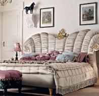 Итальянская мебель Linea B  классическая коллекция спальня Palazzo
