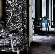 Испанский производитель ткани для штор и гардин Lizzo коллекция Aberden