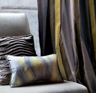 Испанский производитель ткани для штор и гардин Lizzo коллекция Arizona
