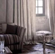 Испанский производитель ткани для штор и гардин Lizzo коллекция Java