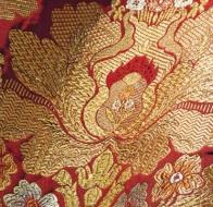 Итальянский текстильный бренд Loris Zanca коллекция Luigi XVI
