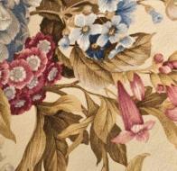 Итальянский текстильный бренд Loris Zanca коллекция Tuileries