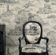 Коллекция обоев Trianon от MANUEL CANOVAS 2014