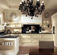Итальянские кухни MARTINI MOBILI классическая коллекция CF ANEWPORT 1