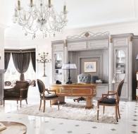 Итальянская столовая MARTINI MOBILI классическая коллекция NAPOLI