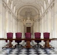 Итальянская мебель Mascheroni кабинет G 7