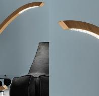 Итальянские люстры и светильники Masiero коллекция Libe