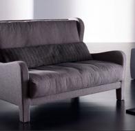 Итальянская мягкая мебель MERIDIANI диван FOSTER SOFT