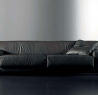 Итальянская мягкая мебель MERIDIANI диван FREEMAN