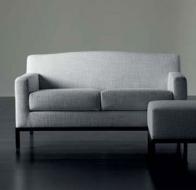 Итальянская мягкая мебель MERIDIANI диван KELLY