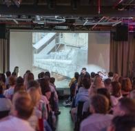 Архитектурная встреча проекта METRONOME в пространстве FEDORIV HUB