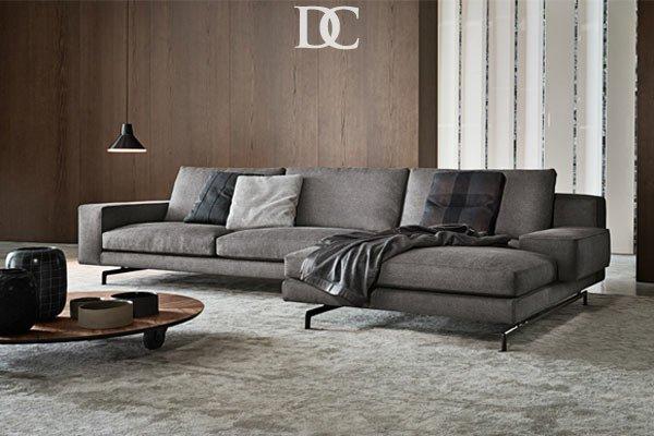 Minotti итальянская мебель Minotti купить в киеве диваны