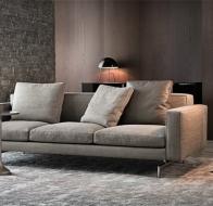 Итальянская мебель Minotti современный диван Sherman 93