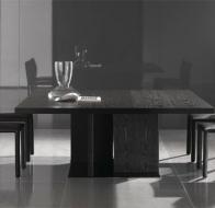 Итальянская мебель Minotti современный стол Toulouse