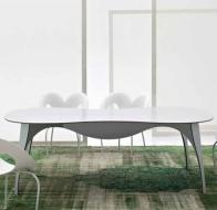 Итальянская мебель MOROSO столовая BOHEMIAN