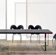 Итальянская мягкая мебель MOROSO диван PRINT