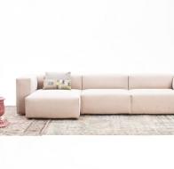 Итальянская мягкая мебель MOROSO диван SPRING