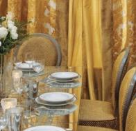 Французская текстильная компания NOBILIS коллекция Palazzo