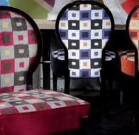 Французская текстильная компания NOBILIS коллекция Samarcande