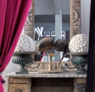 Французская текстильная компания NOBILIS коллекция Voyages