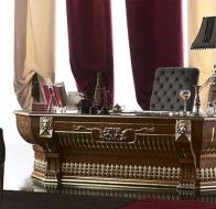 Итальянская мебель PAOLO LUCCHETTA  кабинет