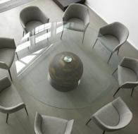 Новая коллекция итальянской фабрики мебели Porada