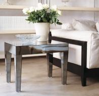 Итальянская мебель Porada кофейный столик Glitter