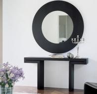 Итальянская мебель Porada консоль Miyabi