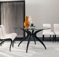 Итальянская мебель Porada стол Anxie