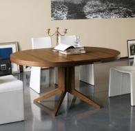 Итальянская мебель Porada стол Bryant