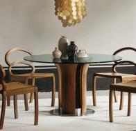 Итальянская мебель Porada стол Frog