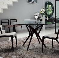 Итальянская мебель Porada стол Icaro