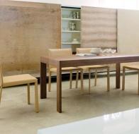 Итальянская мебель Porada стол Pandora