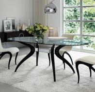 Итальянская мебель Porada стол Retro