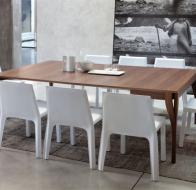 Итальянская мебель Porada стол Way