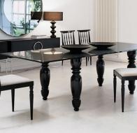 Итальянская мебель Porada стол Yago