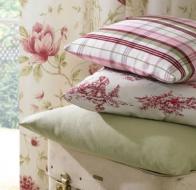 Английский текстильный бренд PORTER & STONE