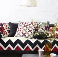 Английский текстильный бренд PRESTIGIOUS TEXTILES