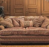 Итальянская мягкая мебель Provasi диван Andrey