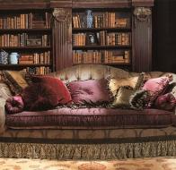 Итальянская мягкая мебель Provasi диван Claire