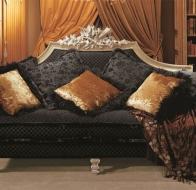 Итальянская мягкая мебель Provasi диван Diana