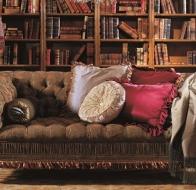 Итальянская мягкая мебель Provasi диван Greta