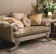 Итальянская мягкая мебель Provasi диван Meridienne