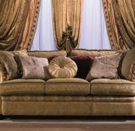 Итальянская мягкая мебель Provasi диван Mr Tally