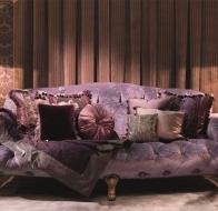 Итальянская мягкая мебель Provasi диван Paris