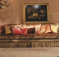 Итальянская мягкая мебель Provasi диван Philippe